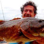 Pesca dalla barca Big Game Maio