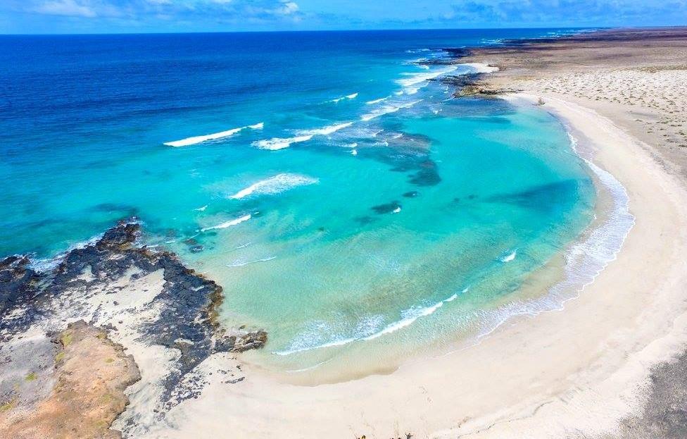 Spiaggia Maio