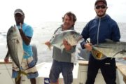 Strike a pesca Big Game Maio