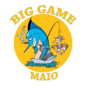 logo Big Game Maio