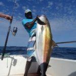 Vertical Jigging Capo Verde