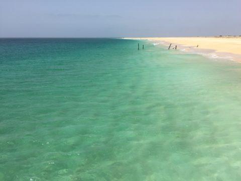 Capo Verde accetta turisti