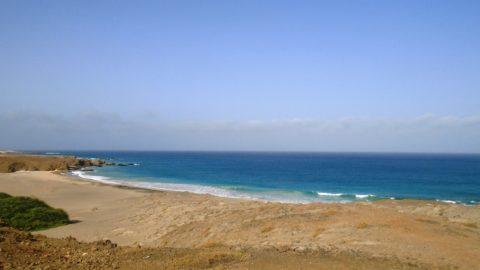 Capo Verde Passeggeri vaccinazione